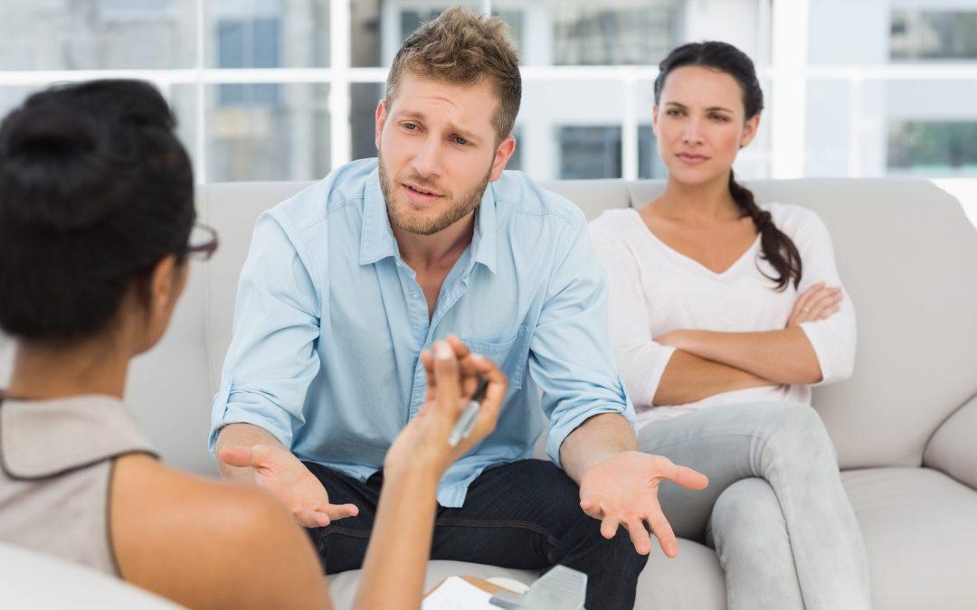 Thérapie de couple et pervers narcissique
