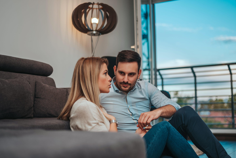 Le dialogue dans le couple est la meilleure prévention aux agissements d'un pervers narcissique.