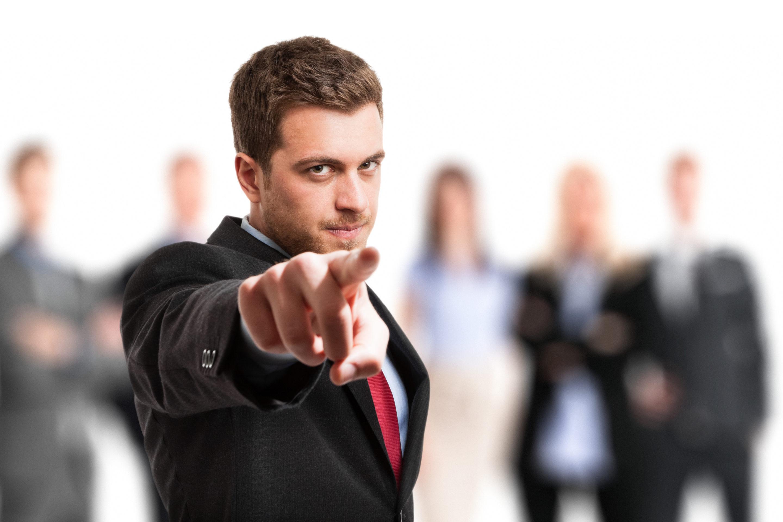 Le pervers narcissique ne cesse de vous reprocher vos défauts
