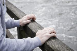 La pensée du suicide