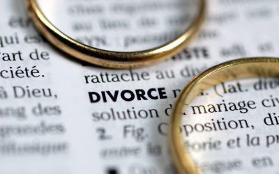 Mon divorce mon combat