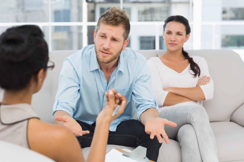 pervers narcissique en thérapie de couple